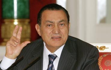 """""""بي بي سي"""": حسني مبارك كان سيتعرض للاغتيال في بريطانيا"""