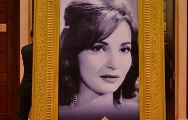 رحيل الفنانة المصرية شادية عن 86 عاما