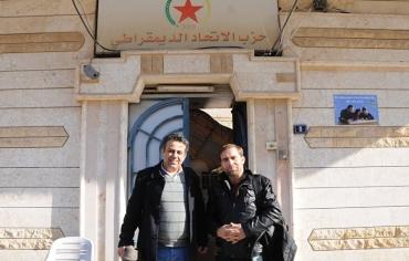 """قائد كردي: تركيا متورطة في مستنقع مدينة """"الباب"""""""