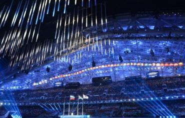 اولمبياد 2014: الرياضيون الروس المعاقبون لن يعيدوا الميداليات