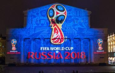 السعودية مع مصر في مجموعة واحدة وتخوض افتتاح كأس العالم أمام روسيا
