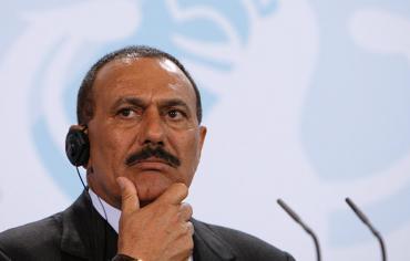 """""""حزب المؤتمر الشعبي"""" يؤكد مقتل زعيمه الرئيس اليمني السابق علي عبد الله صالح"""