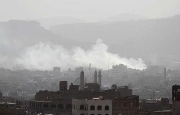 الصليب الأحمر يعلن عن تدهور الوضع الإنساني في صنعاء
