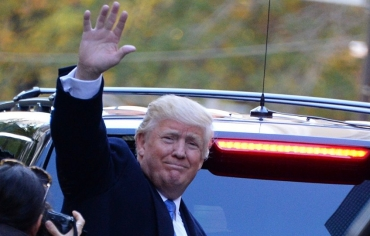 ترشيحات ترامب للمناصب الوزارية الكبرى تواجه اختبارات صعبة هذا الأسبوع