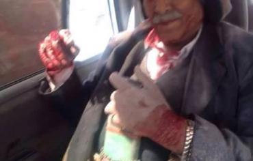 السياني مهدداً بالقتل لكشفه بعض اسرار الوساطة الحوثية القطرية