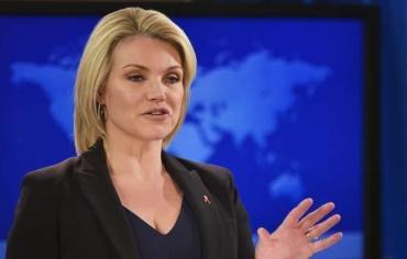 واشنطن: لا يوجد حل عسكري للنزاع في اليمن