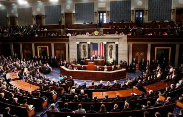 أمريكا تحذر السعودية من غضب الكونغرس
