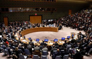 مجلس الأمن يعلن خروج العراق من الفصل السابع للأمم المتحدة