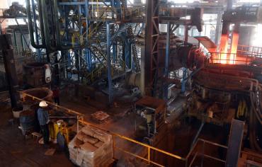 """193 شركة سورية و500 طن من البضائع في معرض """"صنع في سورية"""" في ببغداد"""