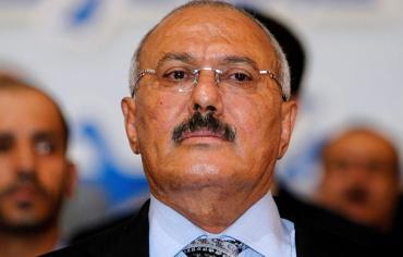 الكشف عن سر الوشاية التي قتلت علي عبد الله صالح