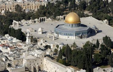 أبو ردينة: حائط البراق جزء من الدولة الفلسطينية ولن نقبل بأي تغيير على حدود القدس الشرقية