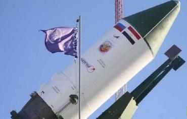"""مصادر مصرية تكشف لـ""""RT"""" عن تفاصيل إطلاق قمر صناعي مصري جديد من روسيا"""