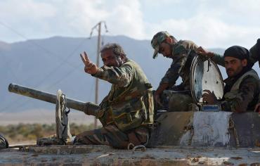 تقارير إسرائيلية: القوات السورية قريبة من حدودنا
