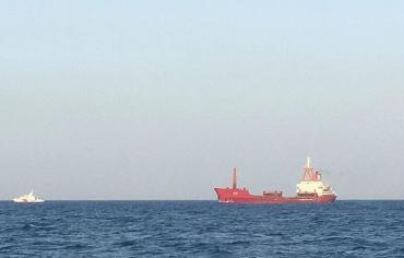 مصر تعرب عن قلقها إزاء ضبط سفينة قادمة من تركيا محملة بمتفجرات