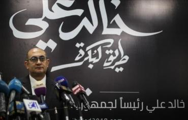 انسحاب المرشح المحتمل خالد علي من سباق رئاسيات مصر