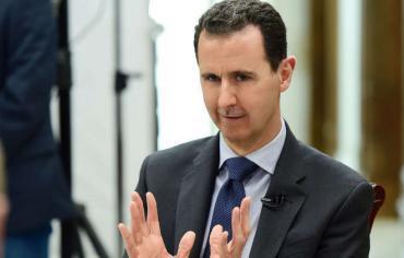 هآرتس: الأسد انتقل من التهديد إلى التنفيذ