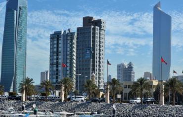 الكويت تدشن مؤتمر إعادة إعمار العراق