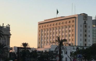 غدا : البرلمان العربي يعقد جلسته العامة بالجامعة العربية