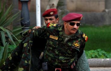 """طارق صالح يدعو مختلف الأطراف إلى تفاهمات لمواجهة """"الحوثي"""""""