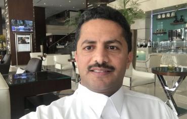 البخيتي في الرياض ، هل يحقق للمغتربين ما عجز عنه هادي ؟