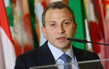 بيروت تبلغ واشنطن التمسك بحقها في بلوك 9 النفطي