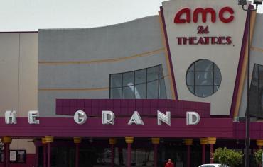 رسميا... السعودية تستعد لاستقبال دور السينما