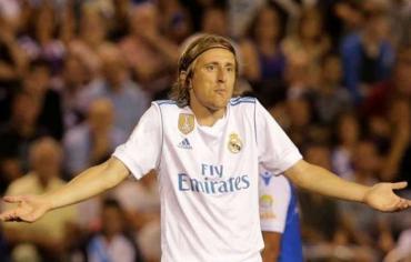 نجم ريال مدريد مهدد بالسجن 5 سنوات!!