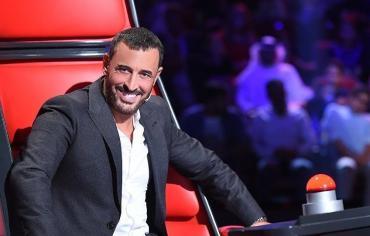 كاظم الساهر يعلن رسميا خطبته على فتاة تونسية