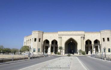 مسؤولون عراقيون يرفضون مغادرة قصور صدام حسين