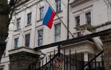 أزمة متصاعدة بين روسيا وبريطانيا