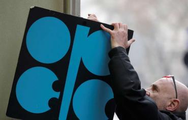 """""""أوبك"""" تتوقع زيادة معروض النفط من المنافسين"""