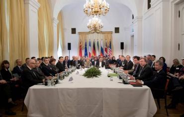 """الولايات المتحدة تسعى لاتفاق """"تكميلي"""" للاتفاق النووي الايراني مع القوى الاوروبية"""