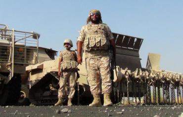 مقتل عشرات الجنود السودانيين في كمين للحوثيين في اليمن