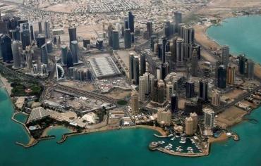 الإمارات: القناة السعودية ستكبد قطر خسائر كبرى