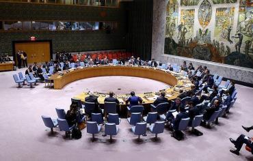 إحباط مشروعي قرارين روسيين وآخر أمريكي في مجلس الأمن حول سوريا