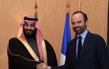 السعودية وفرنسا توقعان اتفاقيات اقتصادية بأكثر من 20 مليار دولار