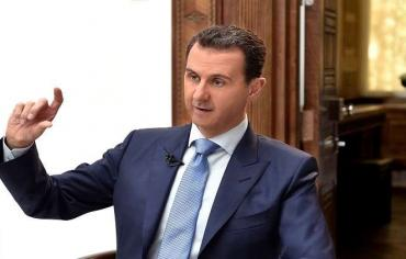 الأسد مستعد لتنظيم انتخابات تعددية