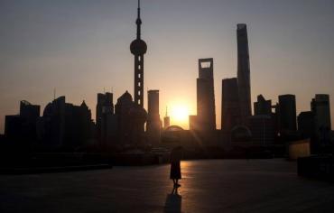 تباطؤ الاقتصاد الصيني في الربع الاول من العام