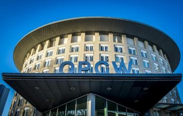 موسكو :خبراء منظمة حظر الاسلحة الكيميائية سيدخلون دوما الأربعاء