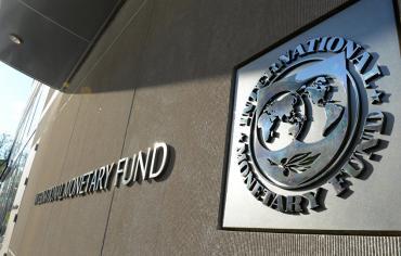 النقد الدولي يتوقع نموا ثابتا للاقتصاد العالمي مع بعض المخاطر