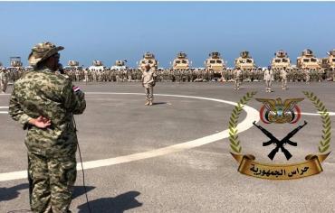حراس الجمهورية تطلق اولى معاركها في الساحل الغربي