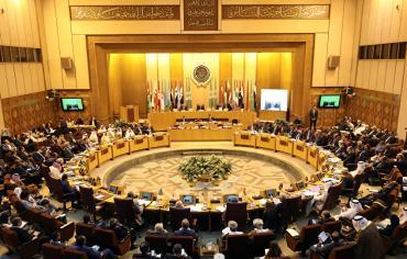 الجامعة العربية تطالب بتحقيق دولي في التصرفات الإسرائيلية في فلسطين