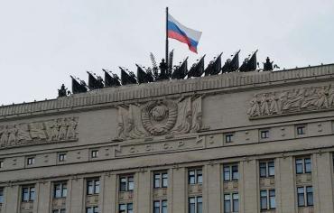 """الدفاع الروسية: تقرير""""حظر الكيميائي"""" حول """"هجوم سراقب"""""""