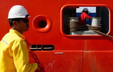 بكين تحتج على مشروع نفطي روسي-فيتنامي في بحر الصين الجنوبي