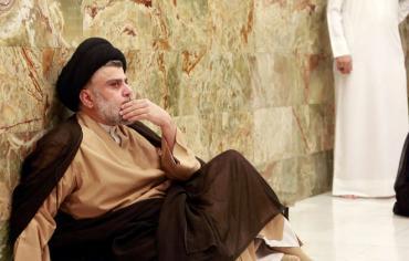 الصدر على رأس نتائج الانتخابات العراقية والحكومة رهن التحالفات