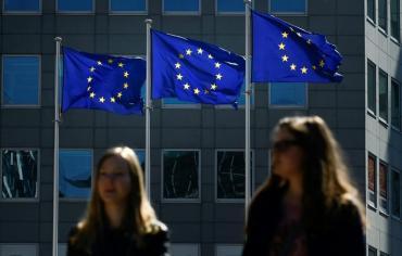 الاتحاد الاوروبي يطلع طهران على اجراءاته للدفاع عن المبادلات التجارية