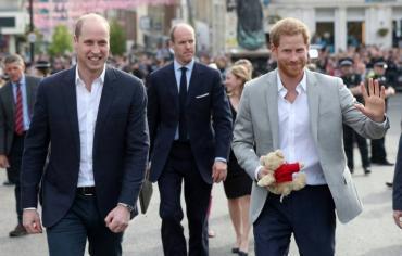 بريطانيا تشهد زفافا ملكيا والعالم يتابع