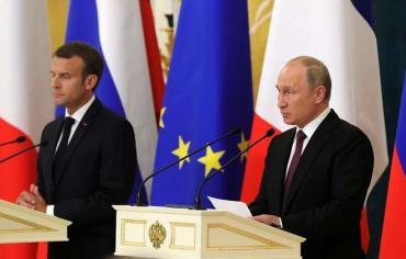 هل يدفع ترامب الأوروبيين للتقارب مع روسيا؟