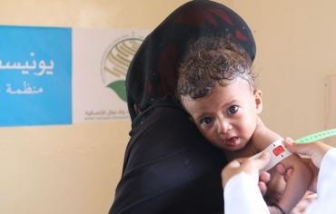 اليمن تدهور في الوضع الإنساني والغذائي والصحي
