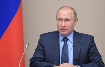 بوتين: النمسا أصبحت مركزا لتوزيع الغاز الروسي